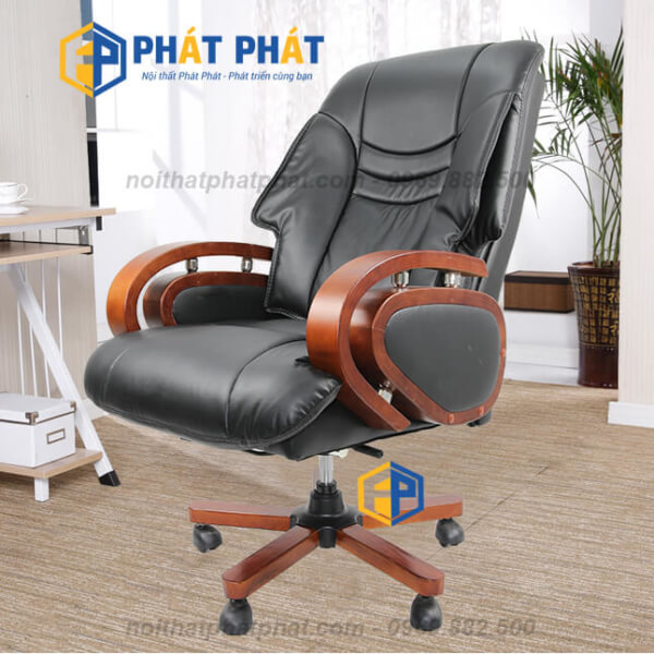 Địa chỉ tin cậy mua bàn ghế giám đốc uy tín ở Hà Nội - 2