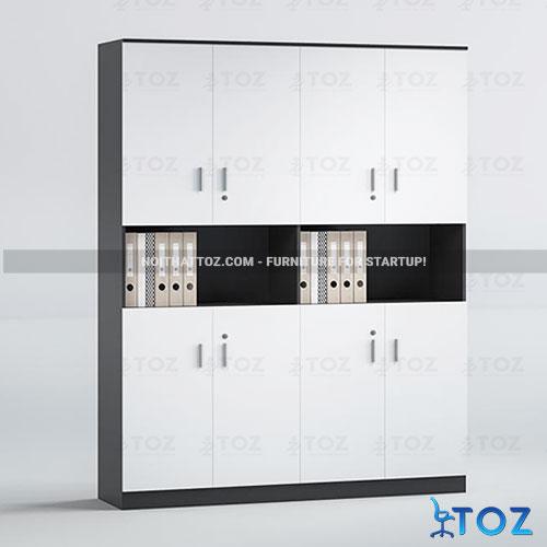 Mua tủ giám đốc hiện đại, chất lượng cao   Nội thất TOZ